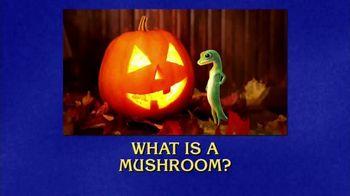 GEICO TV Spot, 'Halloween: Mushroom' - Thumbnail 3