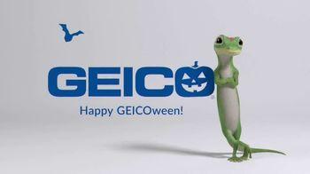 GEICO TV Spot, 'Halloween: Mushroom' - Thumbnail 4