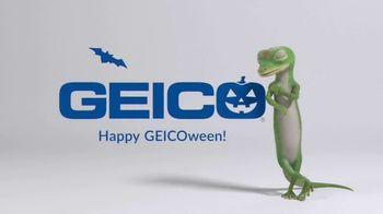 GEICO TV Spot, 'Halloween: Mushroom' - Thumbnail 5