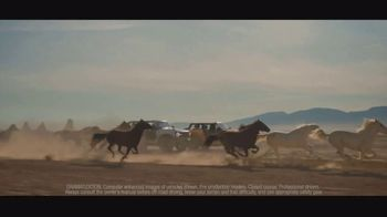 Ford Bronco TV Spot, 'The Wild' [T1] - 8 commercial airings