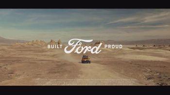 Ford Bronco TV Spot, 'The Wild' [T1] - Thumbnail 9