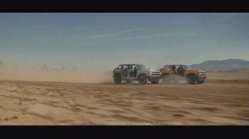 Ford Bronco TV Spot, 'The Wild' [T1] - Thumbnail 7