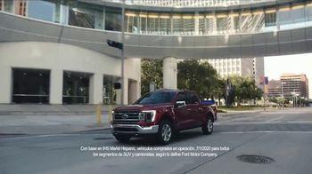 Ford TV Spot, 'La razón' [Spanish] [T1] - Thumbnail 3