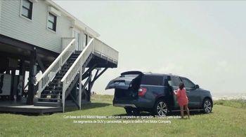 Ford TV Spot, 'La razón' [Spanish] [T1] - Thumbnail 4