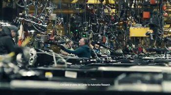 Ford TV Spot, 'La razón' [Spanish] [T1] - Thumbnail 8