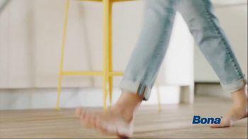 Bona Spray Mop TV Spot, 'Introducing the Next-Generation Bona Spray Mop'