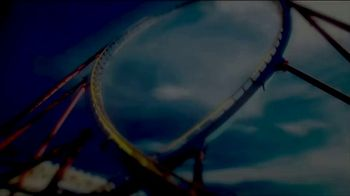 Six Flags Hallow Fest TV Spot, 'Day Thrills, Night Chills: Save Up to 70% on 2021 Season Passes' - Thumbnail 1