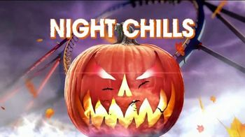 Six Flags Hallow Fest TV Spot, 'Day Thrills, Night Chills: Save Up to 70% on 2021 Season Passes' - Thumbnail 5
