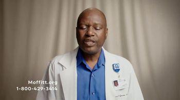 Moffitt Cancer Center TV Spot, 'Minority Populations' - Thumbnail 4