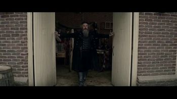Showtime TV Spot, \'The Good Lord Bird\'
