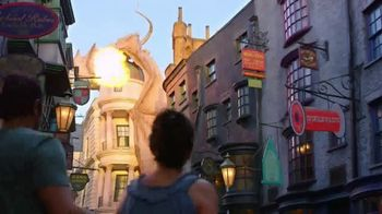 Universal Orlando Resort TV Spot, 'Let's Woah: Three Days Free'