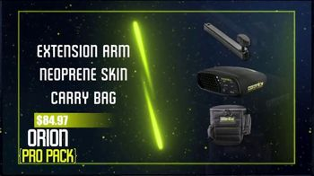 Ozonics Hunting Orion Pro Pack TV Spot, 'Be Undetectable' - Thumbnail 6