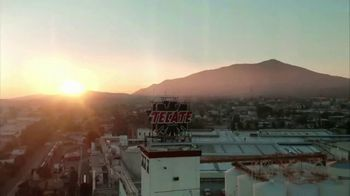 Tecate TV Spot, 'We Are Tecate'