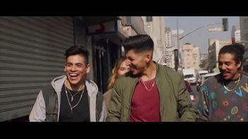 Tecate TV Spot, 'Mexico Is in Us'