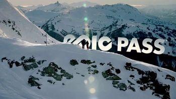 Epic Pass Mountain Rewards TV Spot, 'Access to More: Save 20%'
