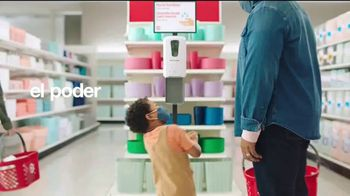 Target TV Spot, 'Siempre cuidándote' canción de Angélica Rahe [Spanish] - 4811 commercial airings