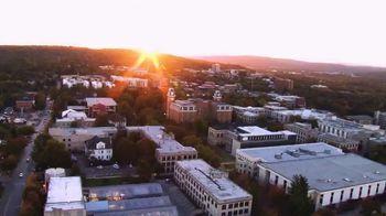 University of Arkansas TV Spot, 'Determined Spirit' - Thumbnail 4
