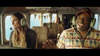 Horizon Line - 2 commercial airings