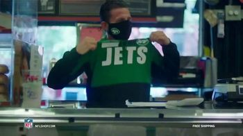 NFL Shop TV Spot, 'The Mission: Free Shipping' Song by Jodosky - Thumbnail 7