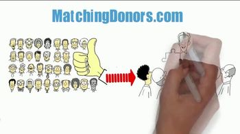 Matching Donors TV Spot, 'People in Need' - Thumbnail 3