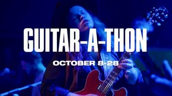 Guitar Center Guitar-A-Thon TV Spot, 'Marcus King'