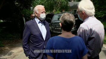 Biden for President TV Spot, 'Donald Trump: Social Security and Medicare' - Thumbnail 10