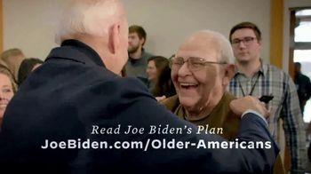 Biden for President TV Spot, 'Donald Trump: Social Security and Medicare' - Thumbnail 7