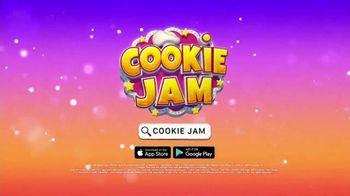 Cookie Jam TV Spot, 'A Sweet Challenge' - Thumbnail 10