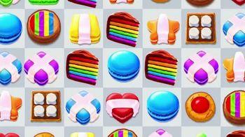 Cookie Jam TV Spot, 'A Sweet Challenge' - Thumbnail 2