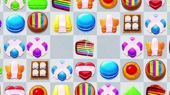 Cookie Jam TV Spot, 'A Sweet Challenge'