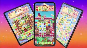 Cookie Jam TV Spot, 'A Sweet Challenge' - Thumbnail 6