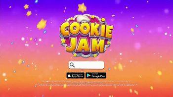 Cookie Jam TV Spot, 'A Sweet Challenge' - Thumbnail 9