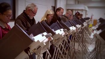 Count Every Vote TV Spot, 'America Has Always Voted'