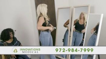 Innovations Medical TV Spot, 'Jessica's Laser Lift' - Thumbnail 1