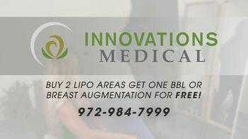 Innovations Medical TV Spot, 'Jessica's Laser Lift' - Thumbnail 7