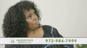 Innovations Medical TV Spot, 'Jessica's Laser Lift' - Thumbnail 3