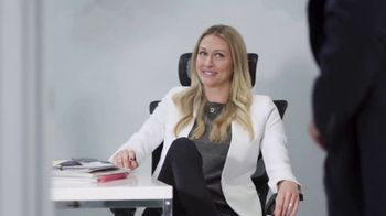 X-Chair TV Spot, 'Behind the World's Most Productive People: Working From Home'