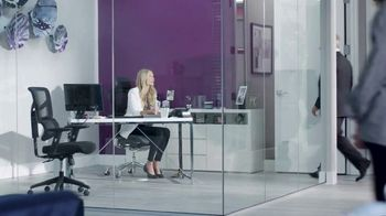 X-Chair TV Spot, 'Behind the World's Most Productive People: Working From Home' - Thumbnail 1