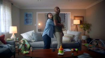 Instacart TV Spot, 'Grocery Shopping Simplified: The Miracle Nap'