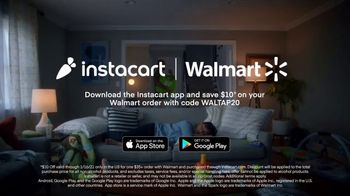 Instacart TV Spot, 'Grocery Shopping Simplified: The Miracle Nap' - Thumbnail 10