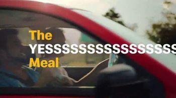 McDonald's $3 Bundle TV Spot, 'The YESSSSSS! Meal' - Thumbnail 7