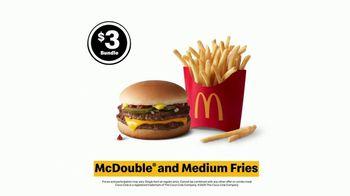 McDonald's $3 Bundle TV Spot, 'The YESSSSSS! Meal' - Thumbnail 8