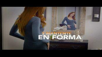 PowerFit Elite TV Spot, 'Más delgado' [Spanish]