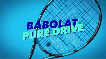 Babolat Pure Drive TV Spot, 'Explosive Power' - Thumbnail 10