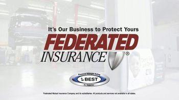 Federated Mutual Insurance TV Spot, 'The American Dream' - Thumbnail 9