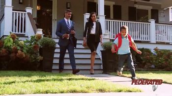 Federated Mutual Insurance TV Spot, 'The American Dream' - Thumbnail 3