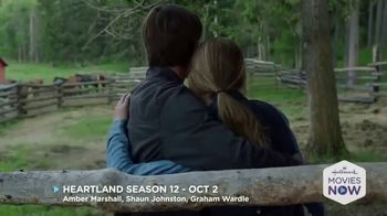 Hallmark Movies Now TV Spot, 'New in October 2020' - Thumbnail 5