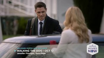Hallmark Movies Now TV Spot, 'New in October 2020' - Thumbnail 7