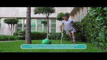 Shriners Hospitals for Children TV Spot, 'Aficiones' - Thumbnail 3