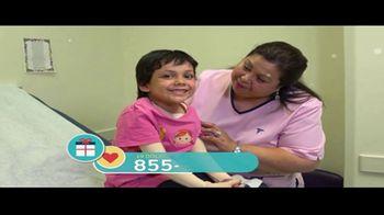 Shriners Hospitals for Children TV Spot, 'Aficiones' - Thumbnail 4